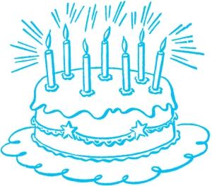 Vintage-Birthday-Cake-Line-Art-bl-GraphicsFairy